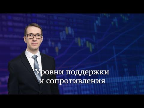 27.03.2019. Поддержки и сопротивления: практическое применение.