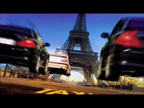 Taxi 2 | OST Lettre Ouverte [Instrumental Extended] HD