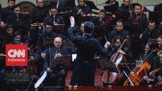 Inside Indonesia - Sejarah Musik Klasik, Simfoni Lintas Zaman. - Stafaband