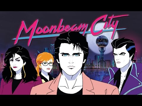 Night Club - Underwear Lunch [Moonbeam City Soundtrack]