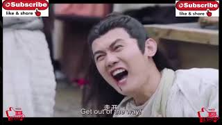 2019 Chinese New fantasy Kung fu Martial arts Movies (DRAGON SLAYER SABER 9) English Sub