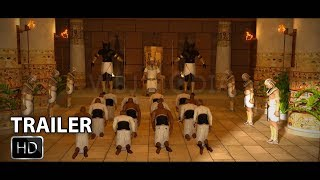Video Islamic Movie 2018 Dajjal The Slayer and His Followers Trailer #2 download MP3, 3GP, MP4, WEBM, AVI, FLV April 2018