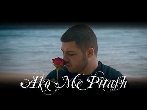 "Adnan Beats ""Ako Me Pitash"" (Official Video)"