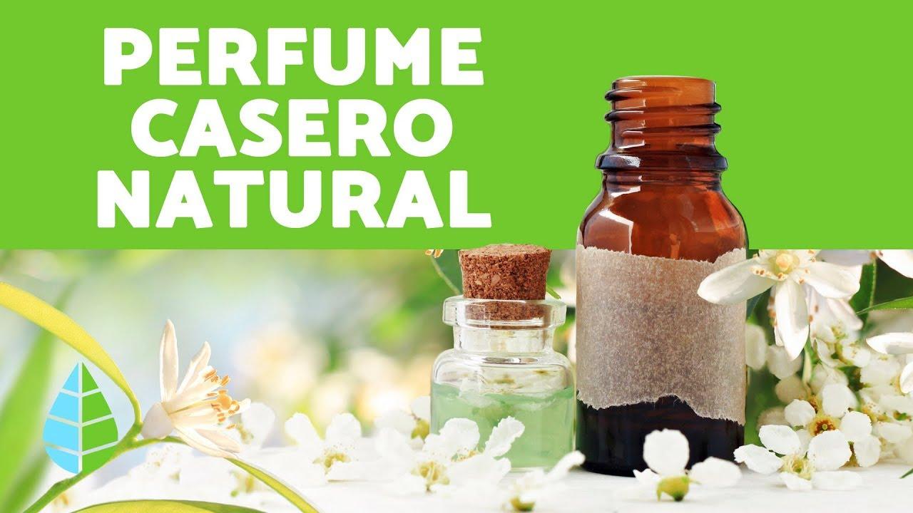 9dcdb4ad5 El arte de hacer perfumes naturales caseros - guía fácil