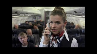 Sex im Flugzeug?
