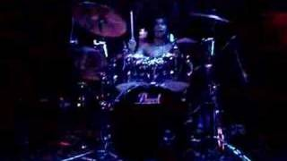Black Tide- Light From Above - Live @ Alcatraz Milano 06.17.08