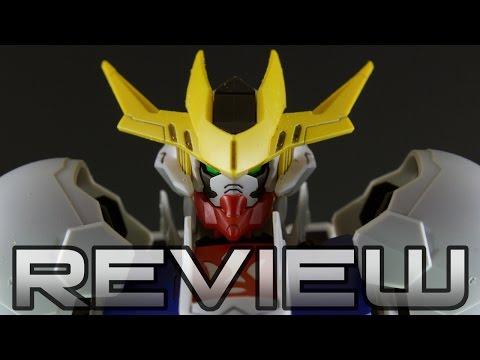 Full Mechanics 1/100 Gundam Barbatos Lupus...