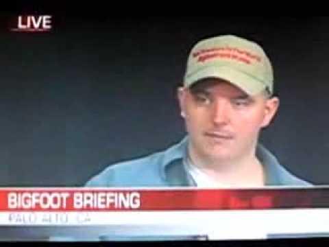 Part 3 Biscardi Bigfoot Press Conference 8/15/08