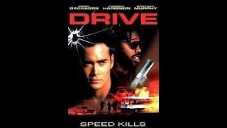 Drive 1997 Filmi Full HD izle türkçe dublaj