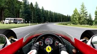 Spa67 Impressions - Grand Prix Legends