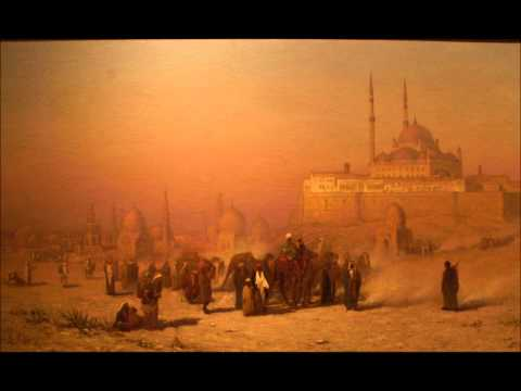 Munir Bashir - Allah ou Akbar