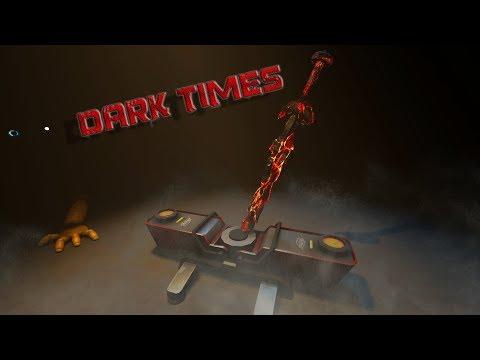 [SFM FNAF] Dark times
