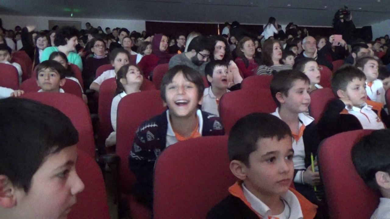 Evrensel Kolej Ankara Youtube