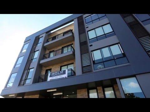 Holm DC Apartments | Penthouse Apartment #407 | Luxury DC Apartments