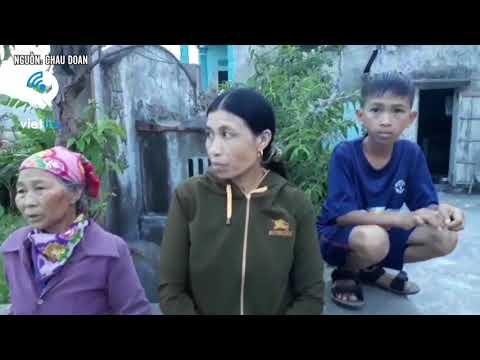 Quảng Bình: Người dân phản đối dự án nhiệt điện Quảng Trạch 1 và 2