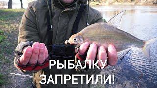 Рыбалка на ДОНКУ весной Разведка РЫБНЫХ МЕСТ на реке