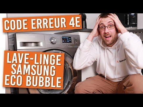 mon-lave-linge-samsung-affiche-l'erreur-4e,-que-faire-?