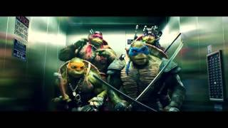 MTDS feat. Carousel 47 - TMNT (original theme song cover + trailer video)