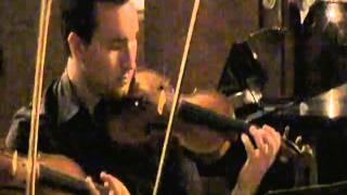 Beethoven String Quartet Op18 No6 - IV. La Malinconia. Adagio-Allegretto quasi Allegro