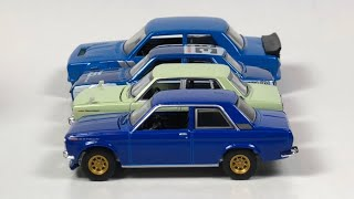 Diecast Weekly Ep. 122 - Ultra Red Trans Ams and other fun stuff