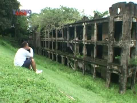 Corregidor: Island of History & Adventure