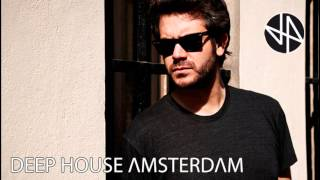 Mix #088 by Seuil - Deep House Amsterdam