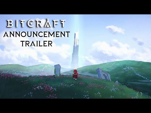 BitCraft Official Announcement Trailer   A New Sandbox MMO