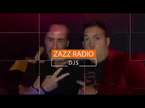 Zazz Radio Launch Party