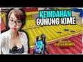 KEINDAHAN GUNUNG KIME..!! LAGI-LAGI BUG NGAKAK | PUBG Mobile Indonesia