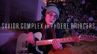 Savior Complex - Phoebe Bridgers Cover