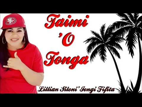 LILLIAN SILONI 'IONGI FIFITA | TAIMI 'O TONGA