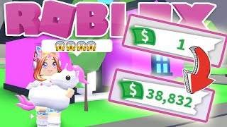 MAKE UNLIMITED MONEY WITH THESE *TRUCOS* IN ADOPT ME! 💸 ROBLOX IN ENGLISH 💖