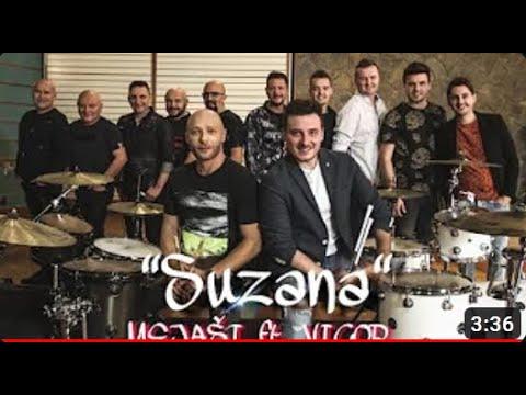 Mejaši Ft. Vigor - SUZANA (Official Video)