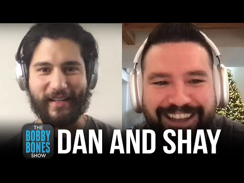 Dan and Shay Have Hundreds Of Unreleased Demos