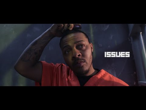 """PIMPIN FT. BOW WOW """"ISSUES"""" (OFFICIAL VIDEO)"""
