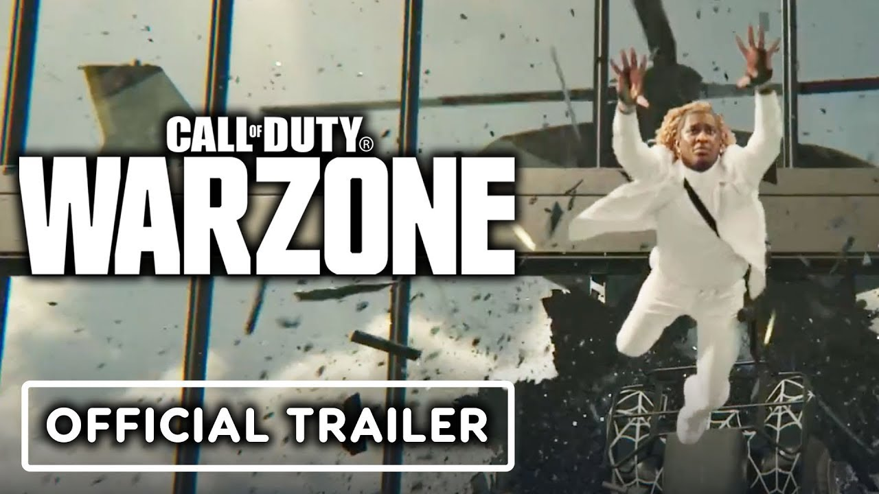 Call of Duty Warzone: Season 3 - Official Live Action Trailer - IGN