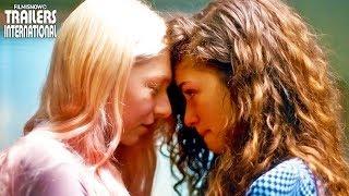 EUPHORIA Teaser Trailer LEG | Zendaya HBO Série