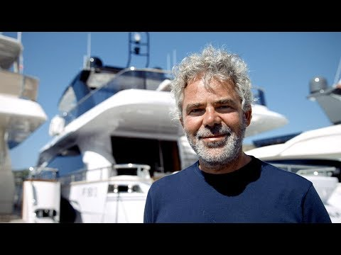 Volvo Penta Boating Dreams Episode 2 – Leonardo Bassilichi