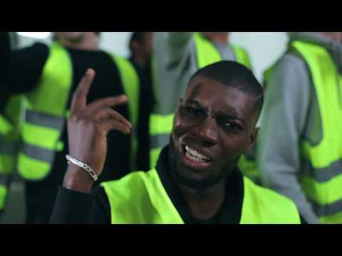 D.ACE - TENSIONS SOCIALES ( Freestyle Gilet Jaune )