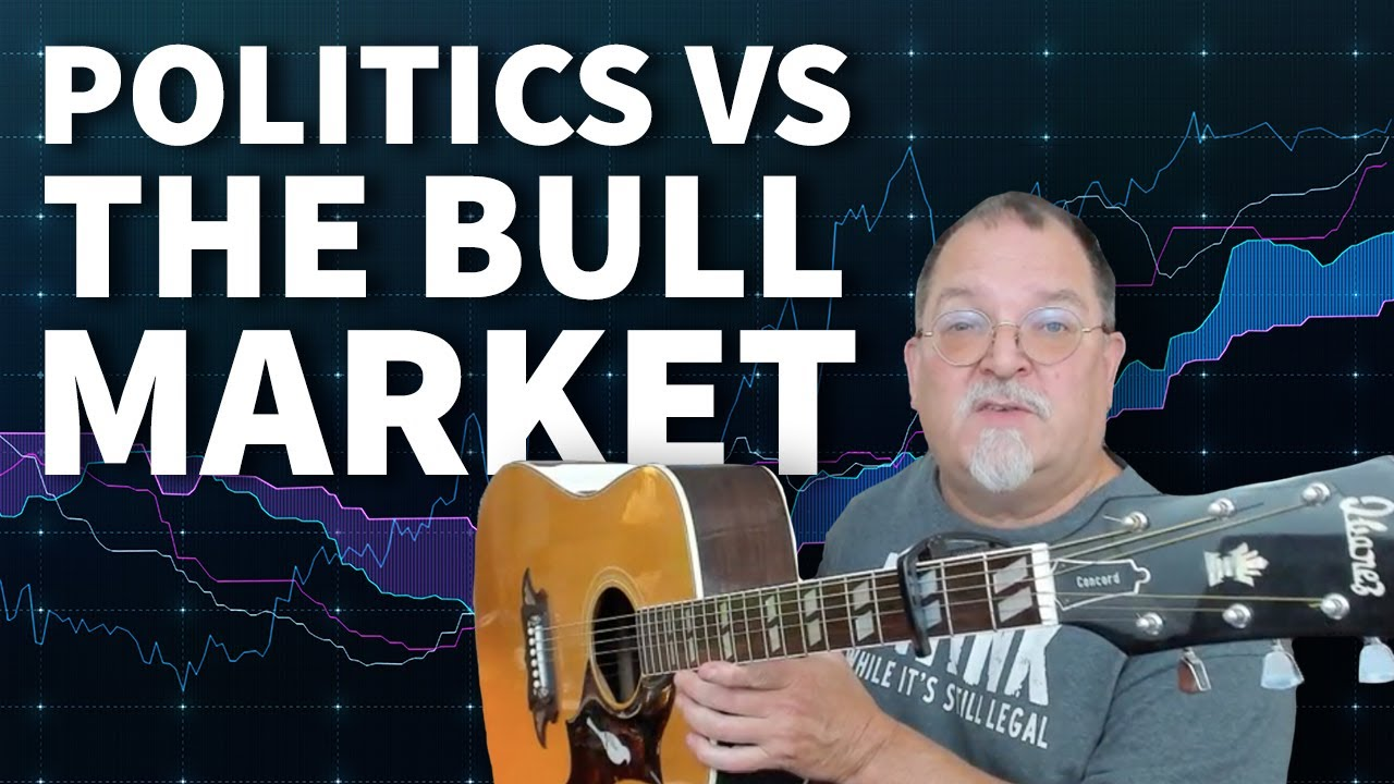 Politics Made the Long Bull Market. Could It Unmake It?