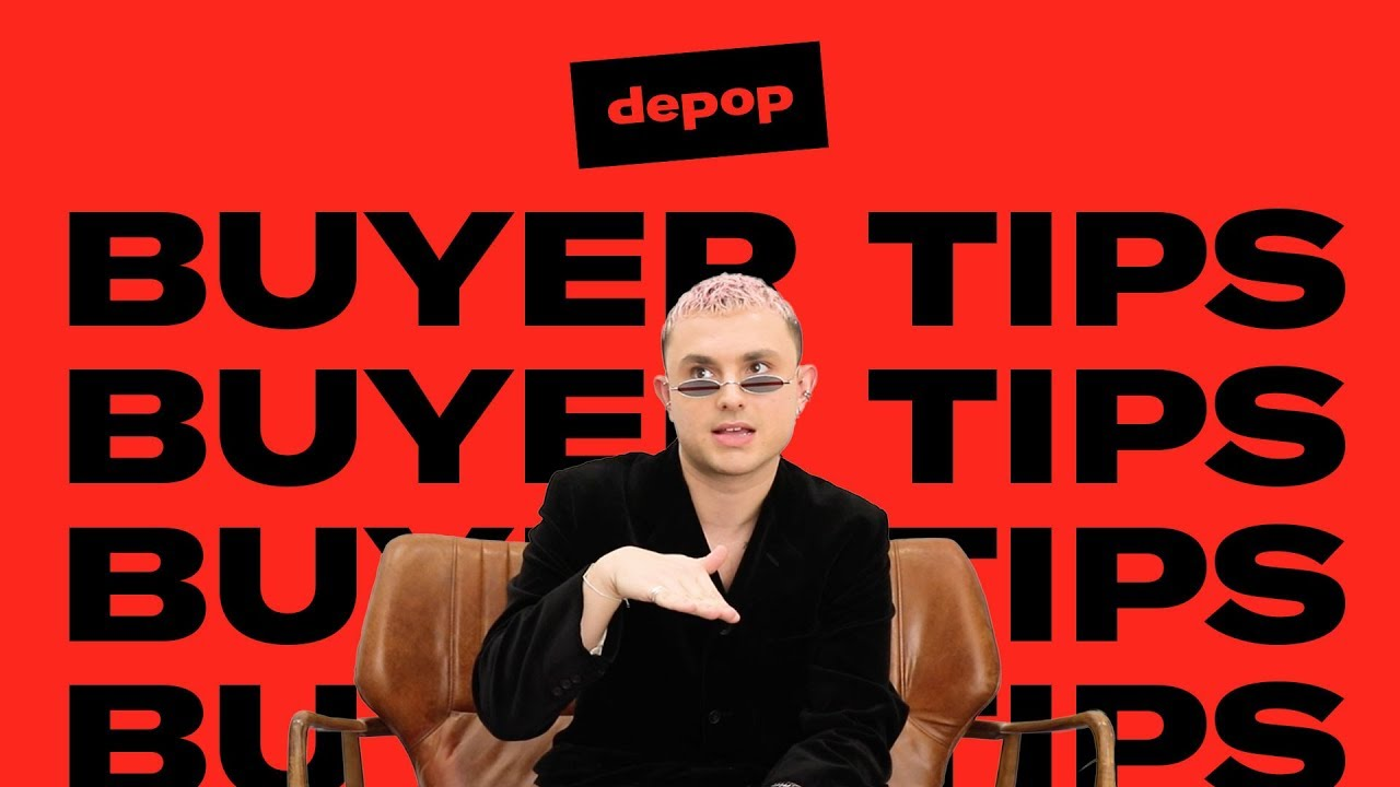 5d7bc702ecd How to buy on Depop | Buyer Tips: a new Depop series