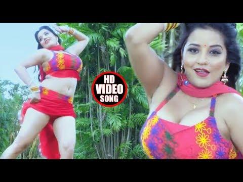 #Monalisa का NEW सुपरहिट Song 2019 - सेज पे तड़पता जवानी - Bhojpuri Hits Songs NEW