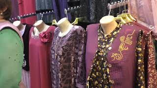 Обзор весенней женской одежды. Дордой .Бишкек.весна2019