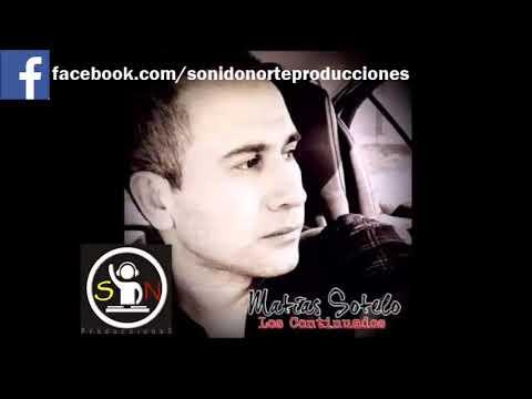 Matias Sotelo y Los Continuados Enganchados ***GRANDES EXITOS***