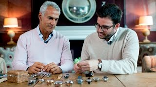 Talking Watches With Alfredo Paramico