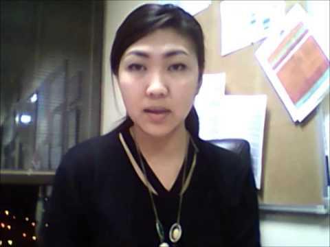 Climate change impacts in Kazakhstan by Indira Kenzhegulova