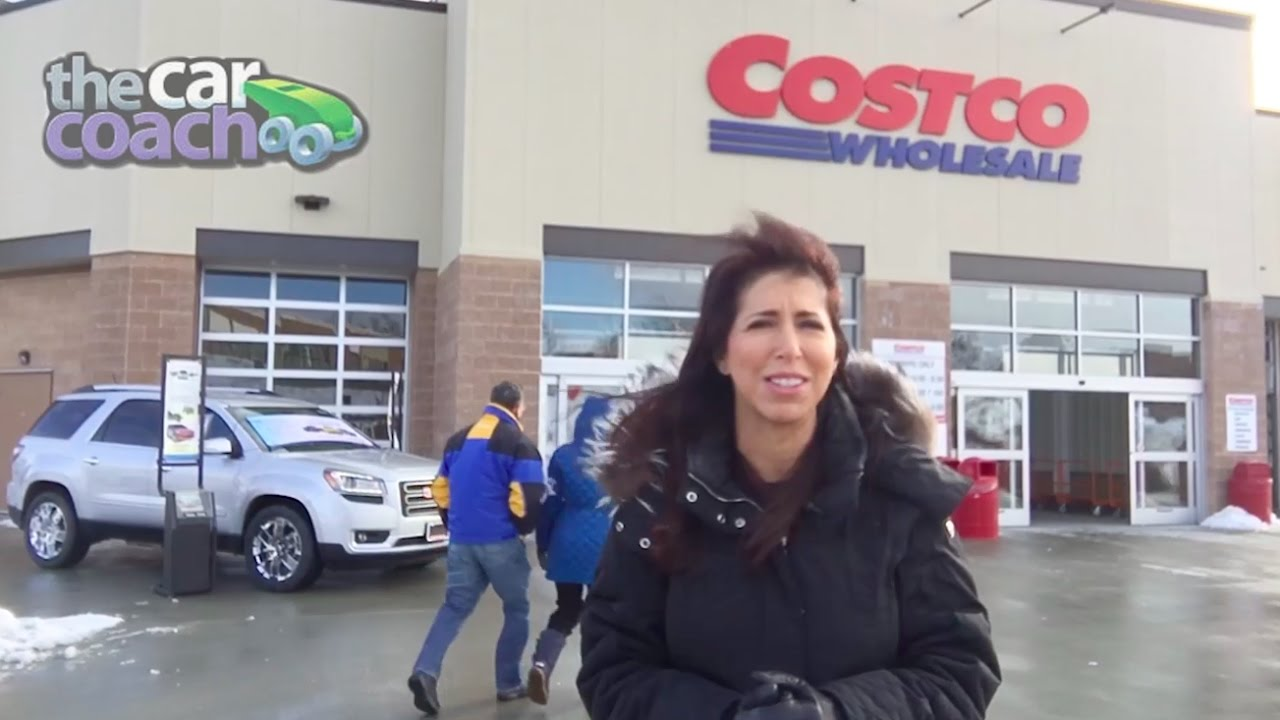 Costco Auto Program >> It's the Best Time to Buy a Car - Big Savings with Costco ...
