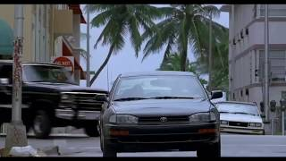 Преследование преступников ... отрывок из фильма (Плохие Парни/Bad Boys)1995