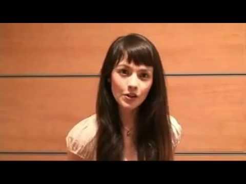 Olivia Lufkin - Connichi message (2010)