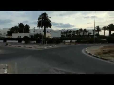 Рассказ гида про отдых на о. Джерба, Тунис. Мы отдыхали на острове с 22 июля по 30 июля. Часть 1.